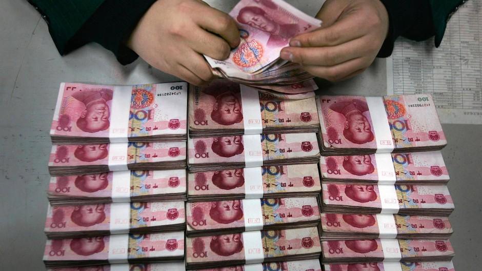 """""""Yuan"""" means"""