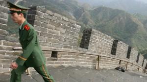 Chinas Zensoren tricksen sich selbst aus