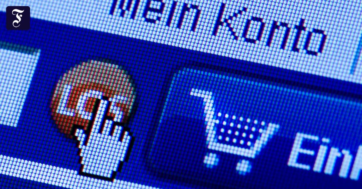 Studie: Keine personalisierten Preise bei Online-Einkäufen - FAZ - Frankfurter Allgemeine Zeitung