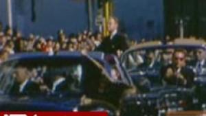 Vor und nach dem Attentat: JFK, ein neuer Schmalfilm