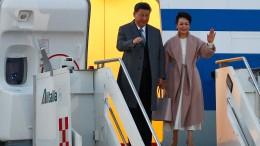 Wie hältst Du es mit China?