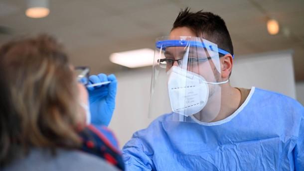 Dringliche Operationen teils über Monate verschoben