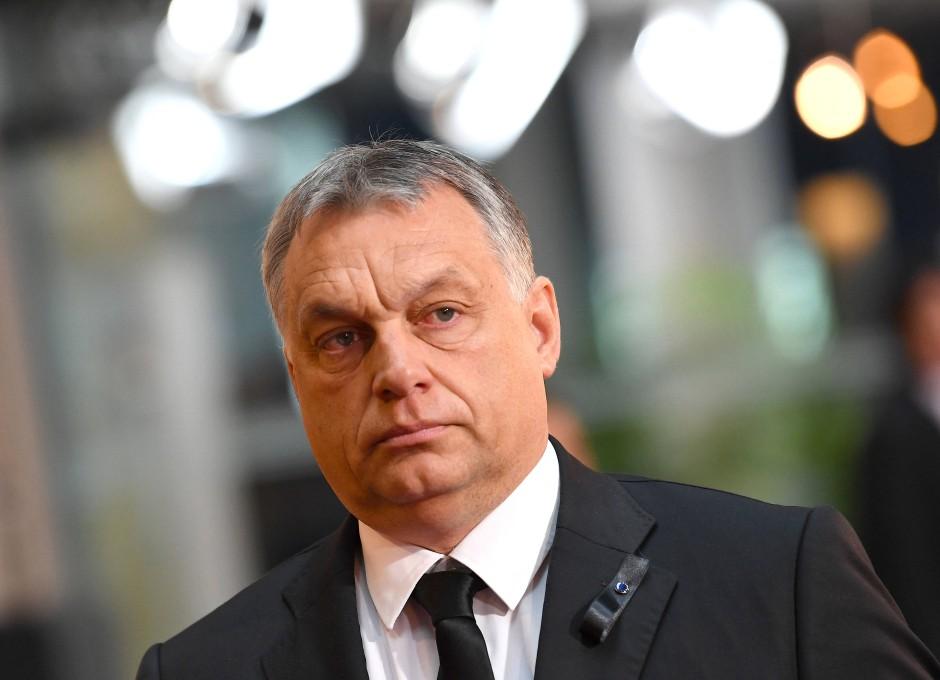 Niederlage vor dem Europäischen Gerichtshof: Ungarns Ministerpräsident Viktor Orbán