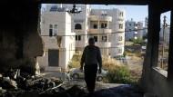 Israel übt Vergeltung für getötete Religionsschüler