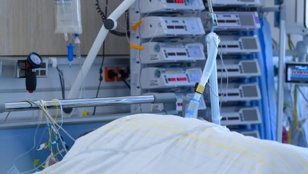 Oberarzt soll zwei Patienten getötet haben