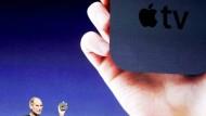 Apple startet einen neuen Anlauf