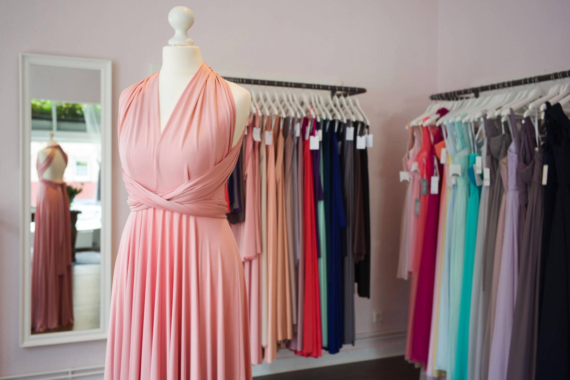 Online Verleiher Fur Abendkleider Im Test