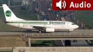 """""""Lufthansa im Kerngeschäft berührt"""": Luftfahrt-Experte Andreas Späth im F.A.Z. Business-Radio"""