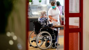 Pensionskassen sollen sicherer werden