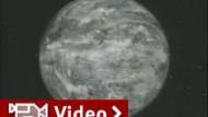 Erdähnlicher Planet im Sternbild Waage aufgespürt