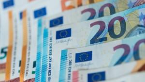 SPD fordert einen Mindestlohn von 13 Euro
