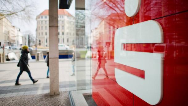 Aufseher erhöhen den Druck auf die Banken