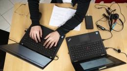 Union will nur ein Viertel der Beschäftigten im Büro sehen