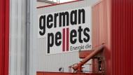 Die Insolvenz des Brennstoffherstellers German Pellets sorgte bereits für negative Schlagzeilen. Steht das Schlimmste steht noch bevor?