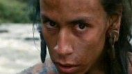 "Film-Kritik: Rudy Youngblood in ""Apocalypto"""