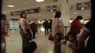 Einreisen ab 2009 erschwert
