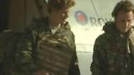 Prinz Harry vorzeitig zurück von Afghanistan-Kampfeinsatz