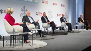 Wirtschaftsnobelpreisträger für freie Impfpatente