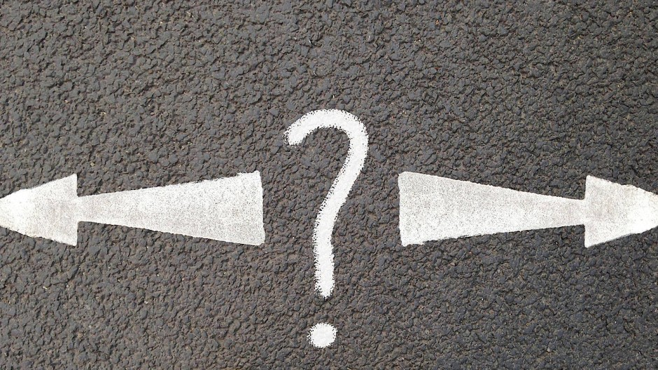"""Ja oder Nein oder doch """"alles gut""""?: Eine Floskel ist die Antwort auf alles."""