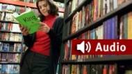 """""""Warten auf Konjunkturanschub"""": Dieter Schormann (Börsenverein Buchhandel) im F.A.Z. Business-Radio"""