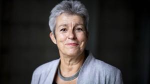 Carola Lentz wird Präsidentin des Goethe-Instituts
