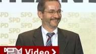 SPD verjüngt Parteiführung