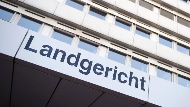 Kölner Urologe zu vier Jahren Haft verurteilt