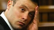 Familie verlangt Hausarrest für Oscar Pistorius