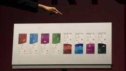 So sehen die Olympia-Tickets aus