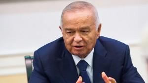Wer herrscht in Usbekistan nach dem Despoten?