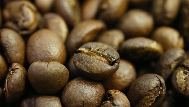 Dürre und Frost treiben Kaffeepreise in die Höhe