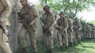 Sieben Stunden Gefechte mit Terroristen in Lahore