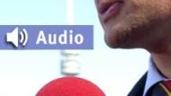 """Fifa-Sprecher Andreas Herren: """"Wie sich Kirch die WM-Rechte retten konnte"""""""