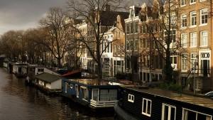 Amsterdam ist jetzt so voll wie nie