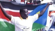 Südsudan strebt Unabhängigkeit an