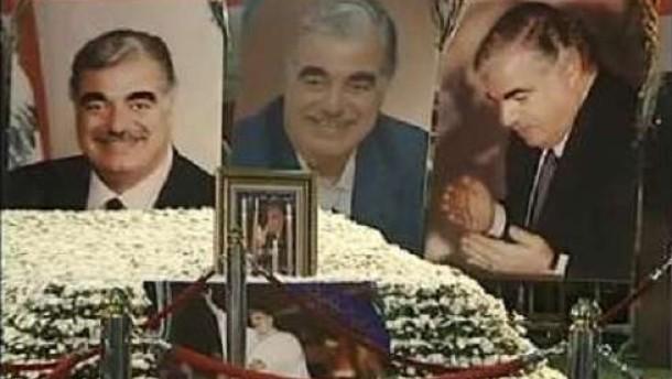 UN-Sicherheitsrat beschließt Hariri-Tribunal