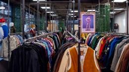 Wie Vintage-Kleidung den Online-Handel erobert