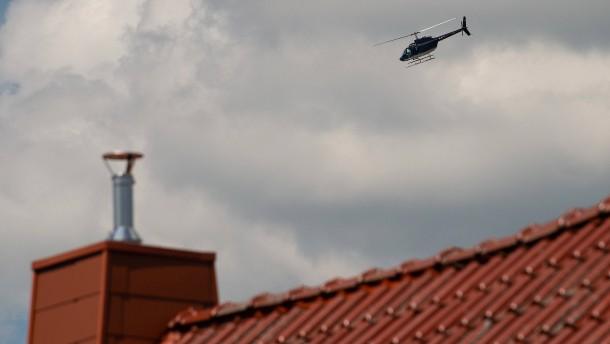 """Zweifel am Sinn von """"Helikoptergeld"""""""