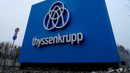 "Thyssenkrupp-Chefin setzt auf Umbau ohne ""Big Bang"""