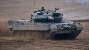 Gibt es bald einen neuen europäischen Rüstungskonzern?