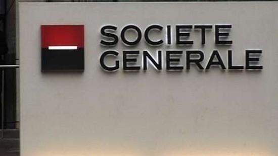 Société-Générale-Chef bleibt trotz Milliardenverlustes