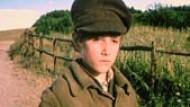 "Film-Kritik: Barney Clark in ""Oliver Twist"""