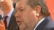 Kanzlerin ruft SPD zur Vernunft
