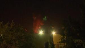Nato setzt Luftangriffe fort
