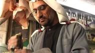 Kräuterheiler im Irak
