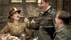 Inglourious Basterds: Lasst uns Nazis skalpieren!