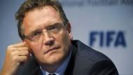 Debatten um Fifa nehmen kein Ende