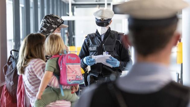 Testpflicht für ungeimpfte Reiserückkehrer rückt näher