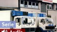 """""""Systematische Ausplünderung"""": das F.A.Z. Business Radio über die Coop-Pleite"""