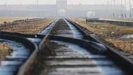 Europa soll Auschwitz-Birkenau vor Verfall retten